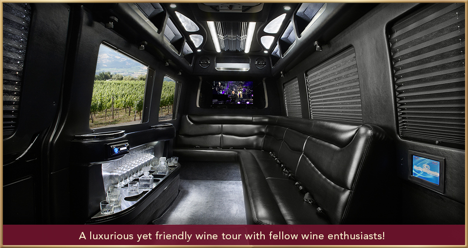 san francisco wine tours