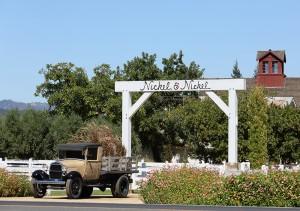 Napa Valley Group Tours