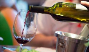 Flora Springs Napa Valley Wine