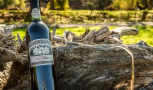 Chateau Montelena Bottle