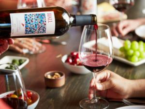 Hall Wines Crazy Good Cabernet Napa Valley