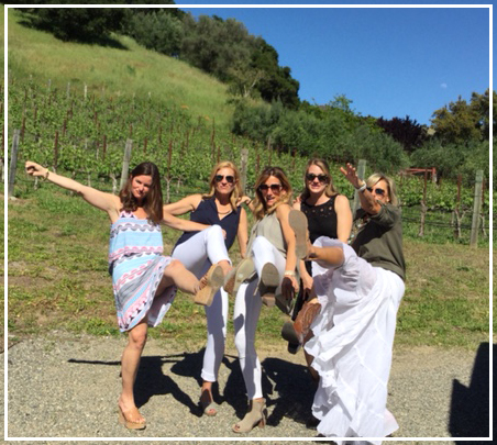 Dynamic Photo Wine Tasting Tour Packages